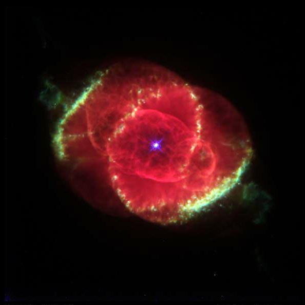 massive star pics from nasa - photo #38